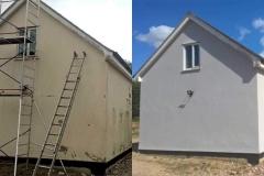 Handyman Hero external House Painters